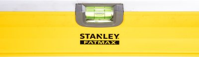 Уровень 120 см Stanley FATMAX LEVEL 1-43-548